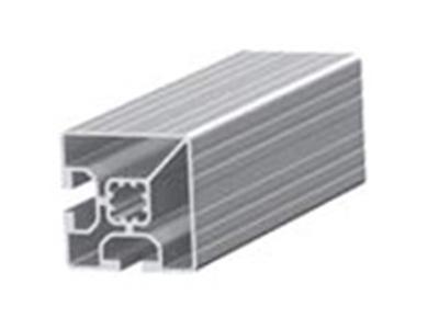Алюминиевый профиль 50 мм