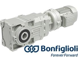 Частотные преобразователи (инверторы) Bonfiglioli