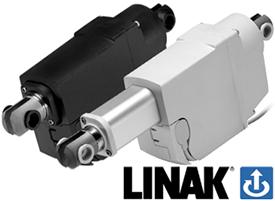 Линейные приводы Linak