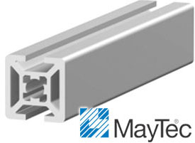Алюминиевый конструкционный профиль MayTec